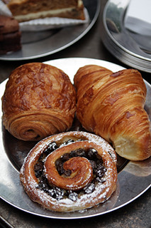 croissant, pain au chocolat, etc | by David Lebovitz