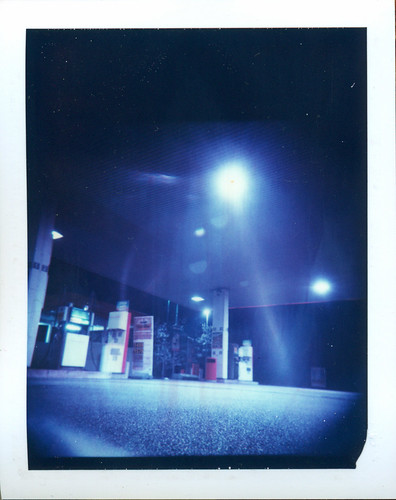 The Oil age - Pt. 2 - 01 | by Fabrizio - Real Polaroid