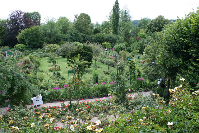 Les jardins des claude monet flickr photo sharing - Les jardins de monet ...