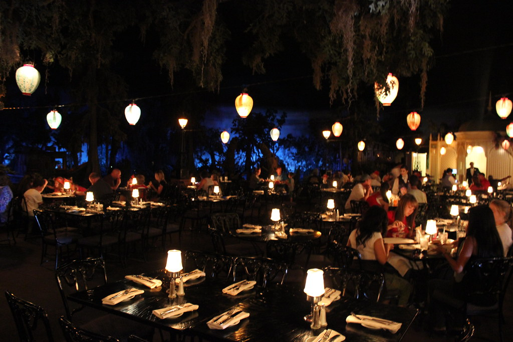 Best New Disney World Restaurants
