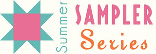 Summer Sampler Series Block 1 | by Fresh Lemons : Faith