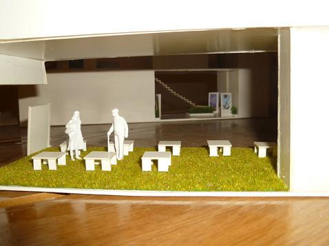 Escuela de diseno de interiores dise os arquitect nicos - Escuela decoracion de interiores ...