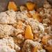 peaches cream scones 1