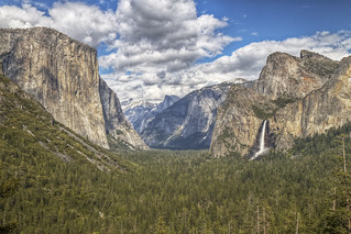 Yosemite Valley | by x-ray tech
