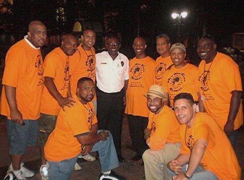 Charlotte City Council Discticts