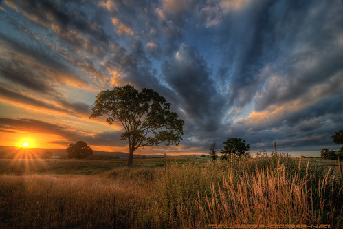 Grand Summer Evening | by Tom Lussier Photography