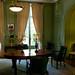 Moët & Chandon - inner rooms