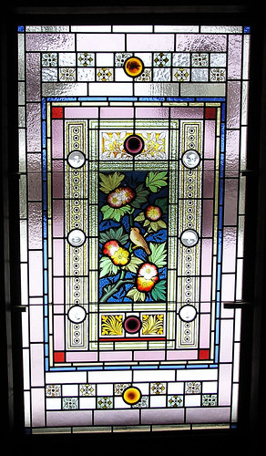 Restoration-USA Residence | by Northern Art Glass