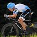 Tom Danielson - Tour de France, stage 20