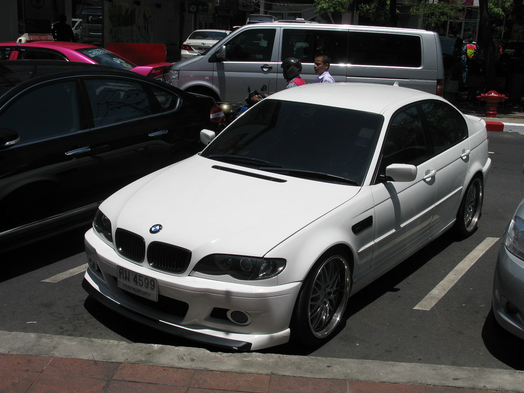 bmw 330i e46 nakhon100 flickr. Black Bedroom Furniture Sets. Home Design Ideas