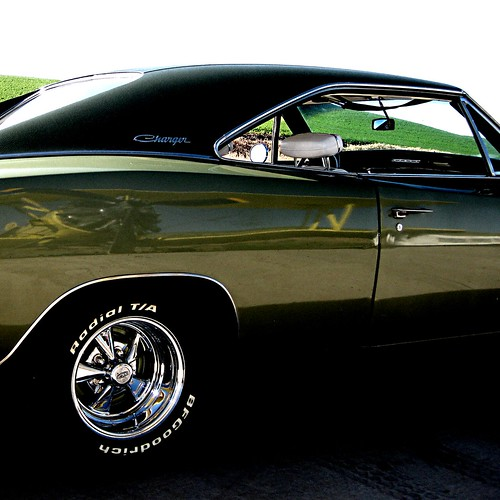 1968 Dodge Charger R/T Avatar - Take Flight | by 1968 Dodge Charger R/T | Scott Crawford