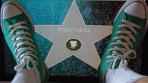 Walking on all ☆ stars | by Tomitheos