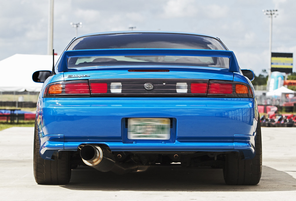 97 Nissan 240sx Neo A Super Clean S14 That Was Featured