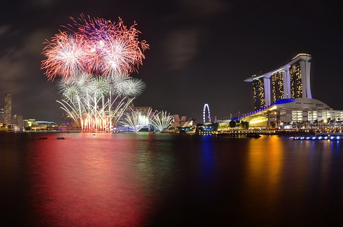 Singapore National Day Parade (Preview) 2011 | by i359702