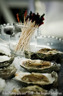 Char broiled oysters | by ChefDonBergeronEnt