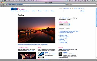 Front Page Explore - 7th August 2011 | by Geraint Rowland Photography
