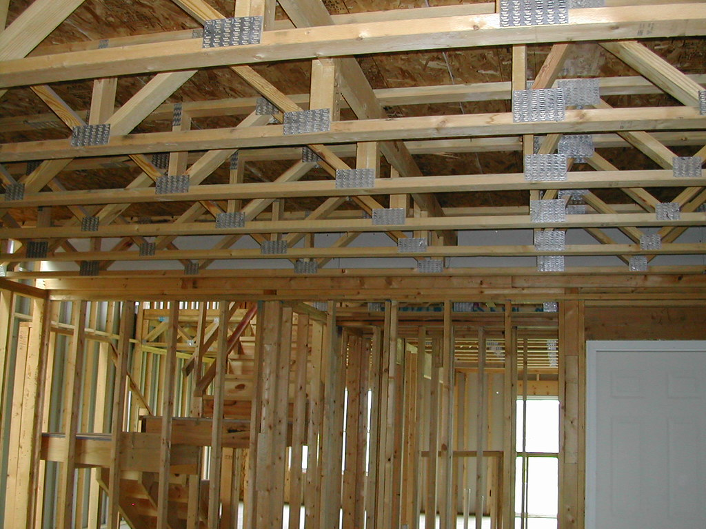 Floor Trusses Please Feel Free To Use This Photo But Be