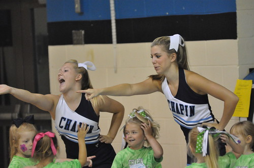 chapin girls Chapin girls dance, chapin, south carolina 293 likes chapin girls dance is a competitive dance team comprised of girls from chapin and spring hill high.
