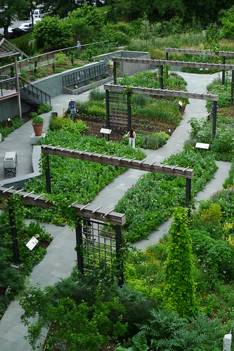 Herb Garden | by Brooklyn Botanic Garden