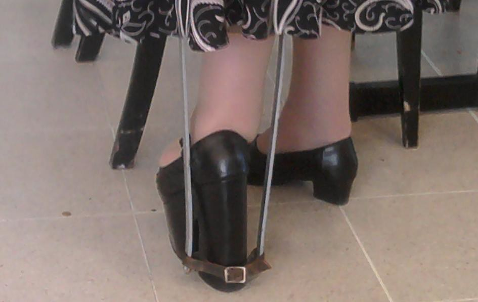 Shoes For Caliper Socket Fittings