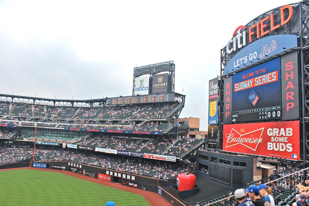 Citi Field Pepsi Porch View Nyyankees2442 Flickr
