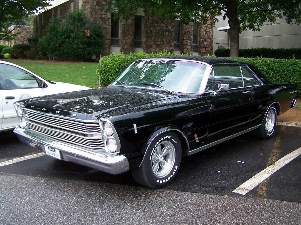 1966 ford galaxie 500 see at car show in dahlonrga ga. Cars Review. Best American Auto & Cars Review