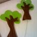 Fondant 2D trees02