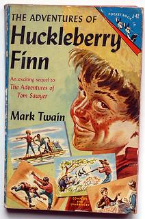 Huckleberry finn controversy essay