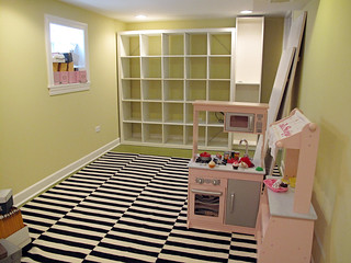 Starting on the Play Room | by Nicole Balch