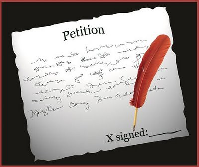 petition | by League of Women Voters of California