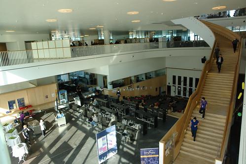 216 Restad Gymnasium Orestad College Copenhagen Denmark
