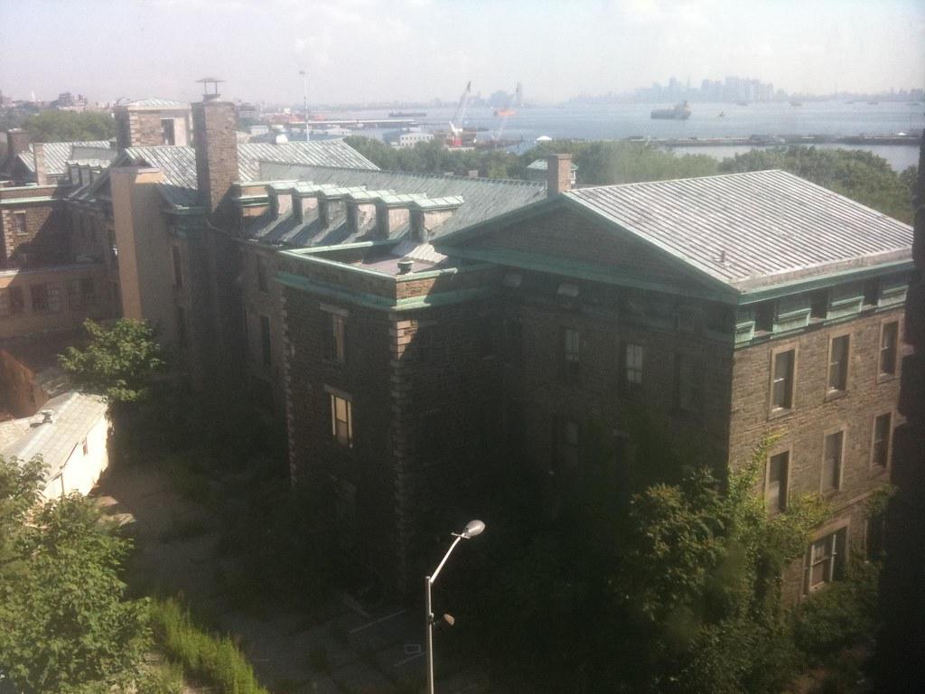 Bayley Seton Campus Staten Island