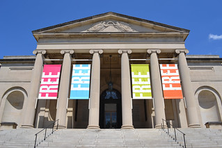 Baltimore Museum of Art | by Monument City