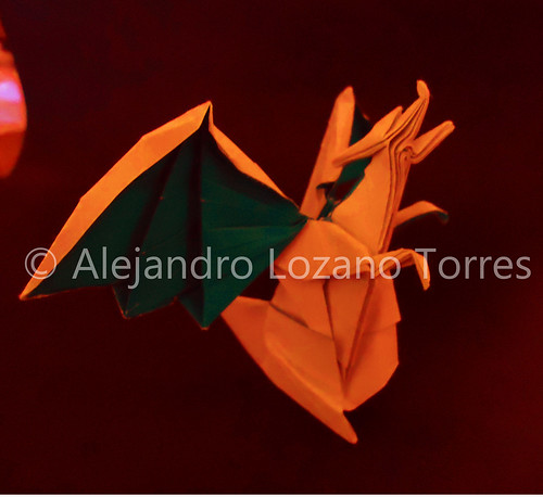 Origami Charizard Image Collections Instructions Easy For Kids