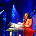 Lady Shema Presents Life Time Achievement Award (Bahamas)