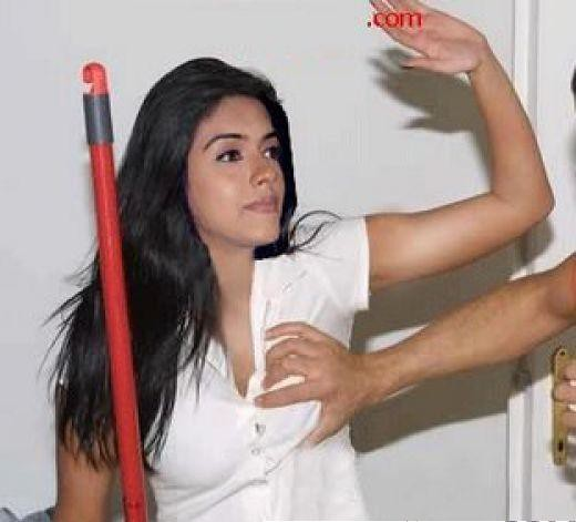 Hot asin sexy