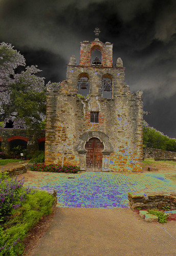 Mission Espada | by e_mercyno