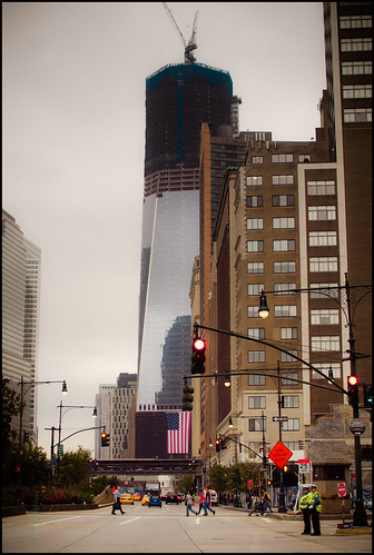 World Trade Center 1 | by TheeErin