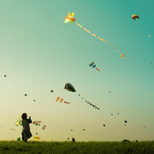 Happy Kids Kites | by ►CubaGallery