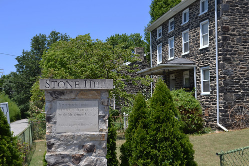 Stone Hill, Hampden | by Monument City