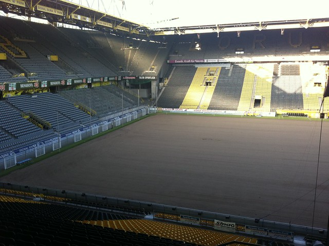 kino im stadion dortmund flickr photo sharing. Black Bedroom Furniture Sets. Home Design Ideas