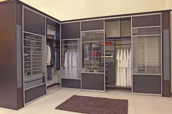 Wardrobes خزانة ملابس غرفة ملابس الخزائن المبتكرة   Creative Closets | By  Creative.Wardrobes