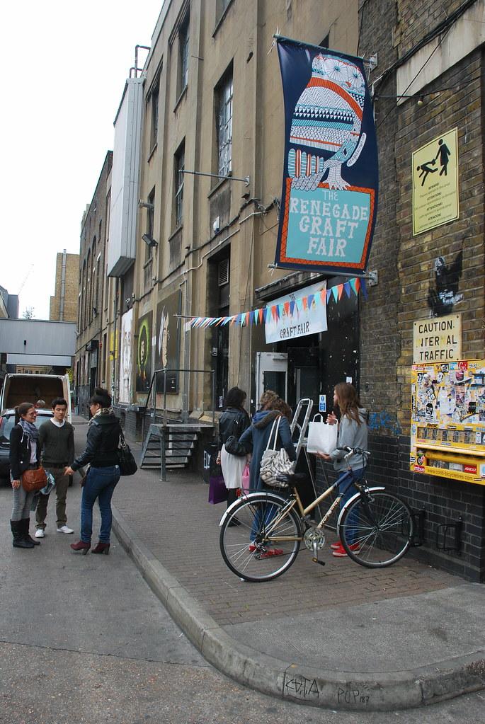 Craft Fair  London