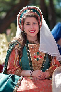 Mary Basile - Italian Heritage Parade 2011 | by --Mark--