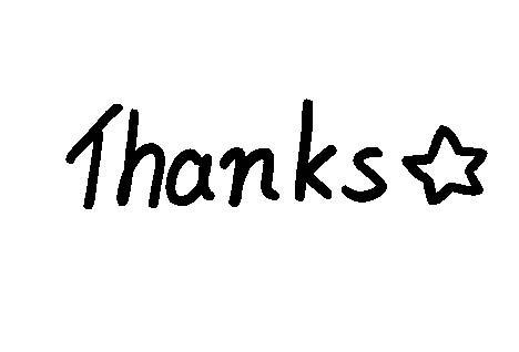Thanks☆ 作者 Masanana タイトル Thanks☆ Signote Cloud Flickr