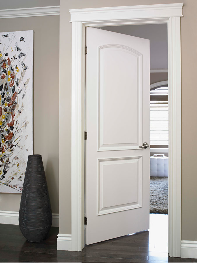 Continental Smooth Finish Moulded Interior Door Doors In Flickr