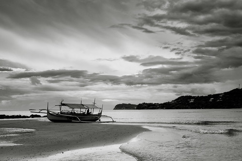 Beached | by Benson Kua