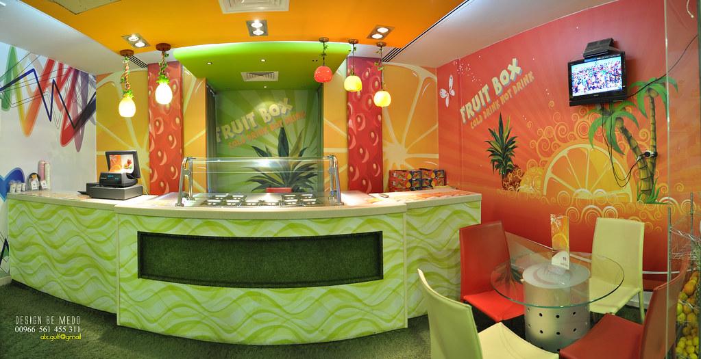 Juice Shop Design4 Interior Design For Shops And