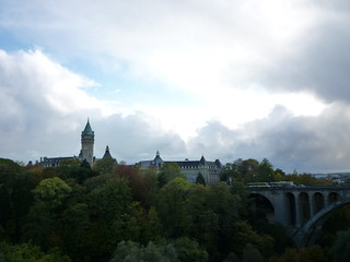 Luxembourg | by supudo the absent-minded