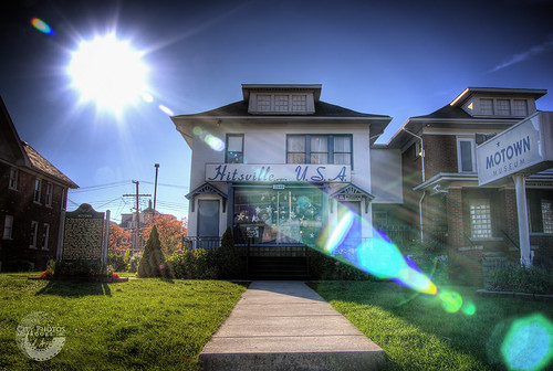 Hitsville, USA | by CityPhotos by Rod